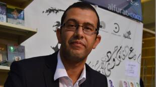 bassel_abdel_aal_poete_ecrivain_liban