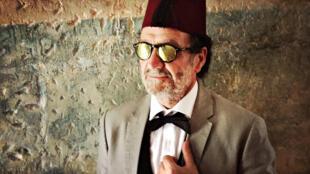"""الفنان حسين بوكلة """"سيدي بيمول"""""""