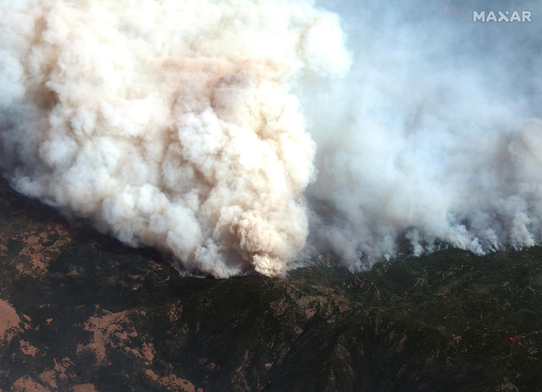 incendie californie 14 09 2020