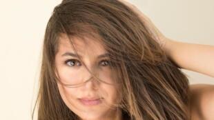 السوبرانو الأردنية ديما بواب