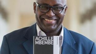 المفكر الكاميروني آشيل مبيمبي