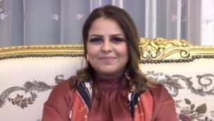 sirine mrabet tunisie 2