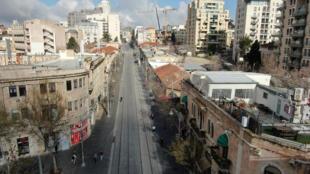 مساكن في إسرائيل
