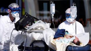 Les urgences en France