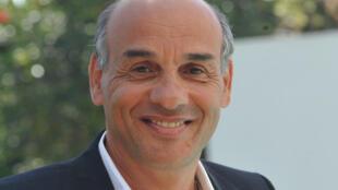 الدكتور  شفيق الشرايبي رئيس جمعية محاربة الإجهاض في الرباط