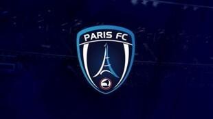 شعار نادي باريس أف سي الفرنسي