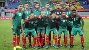 / المنتخب المغربي