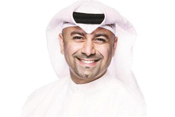 عبد الله بوشهري منتج مسلسل الناموس