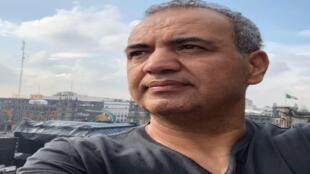 Emad Hajjaj