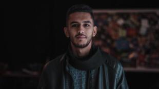 المخرج الفلسطيني مؤيّد أبو أمّونة