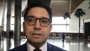 / وزير خارجية المغرب