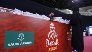 السعودية تستعد لاستقبال رالي داكار العالمي في نسخته لعام 2020