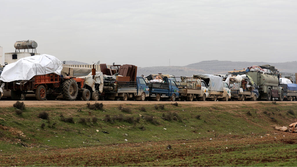 camions_refugies_syriens_aleppo11_02_2020