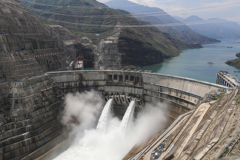 سد الصين
