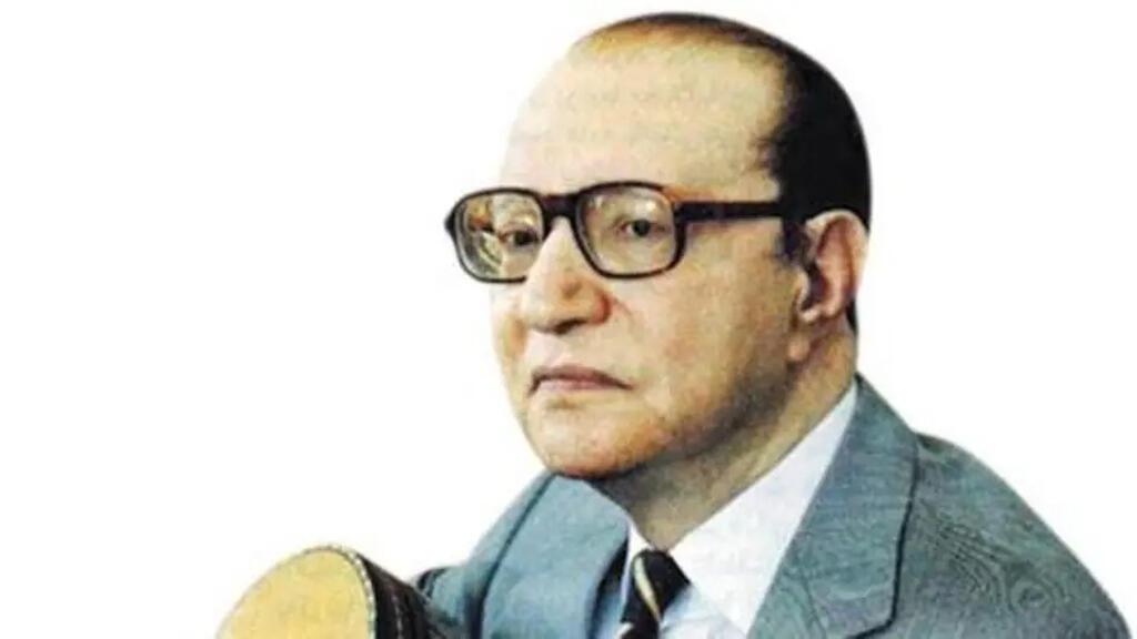 أغنية بلاش تبوسني للموسيقار محمد عبد الوهاب حكاية نغم