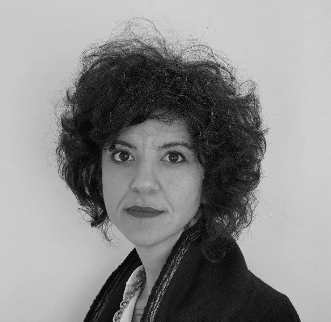 المخرجة شيرين أبو شقرا