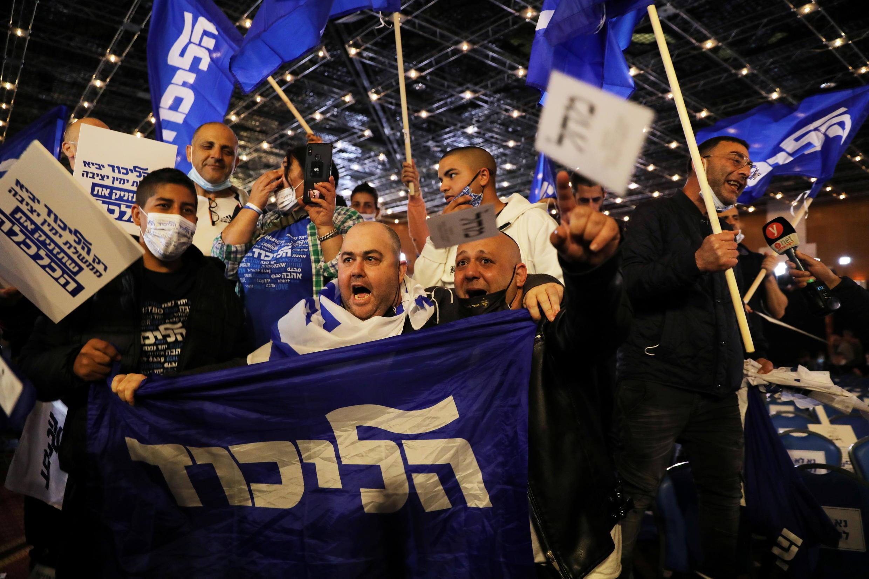 ISRAEL-ELECTION