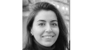 الباحثة السورية وديعة فرزلي