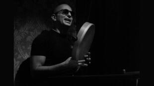 الفنان خالد صبيح