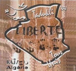 RAJ Association Algerie