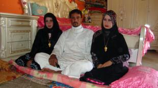 polygamie