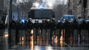 FRANCE-SECURITY-PROTEST
