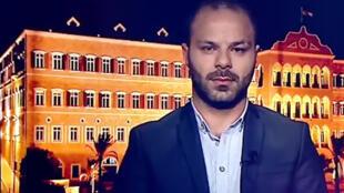 محمد نمر