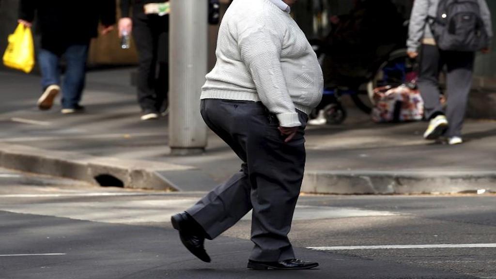 البدانة والسكري