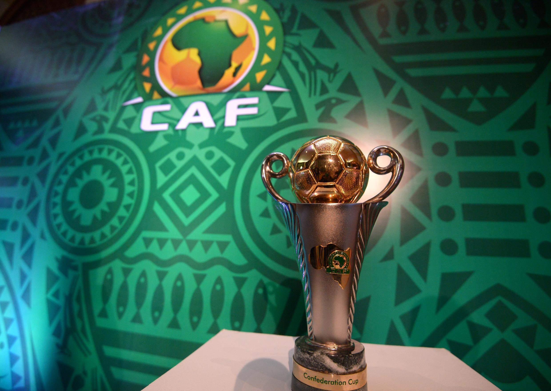 CAF fotball