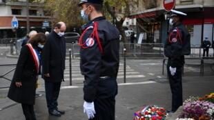 attentat paris 13 11 2020