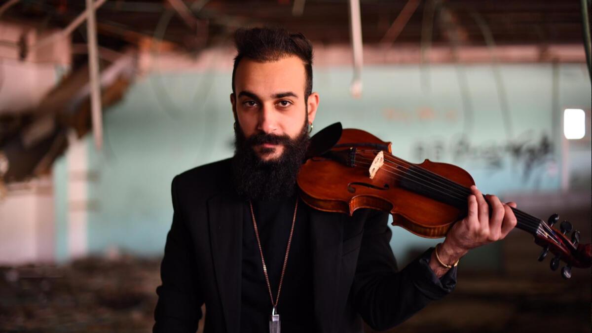 Akram Abdel Fattah