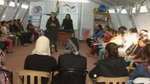 النساء الأيزيدات في العراق