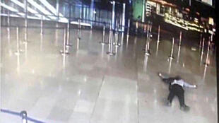 زياد بلقاسم صريعا في مطار أورلي