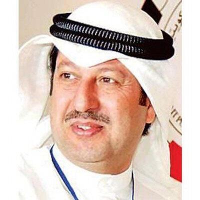 الإعلامي الكويتي أحمد الشريف