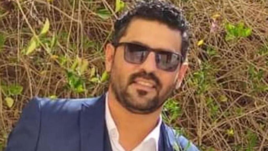 المهندس وائل حصن
