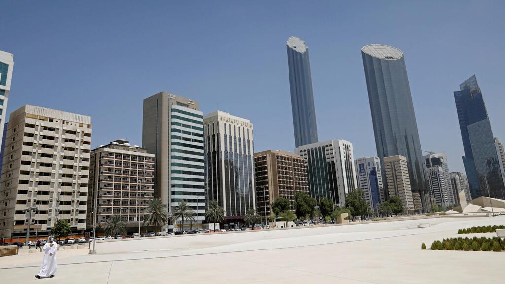 في العاصمة الإماراتية أبوظبي