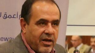 السيد عُريب الرنتاوي مدير عام مركز القدس للدراسات السياسية