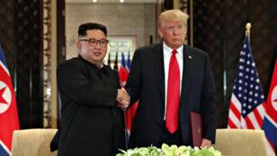DonaldTrump-Kim-Jong-unreuters