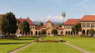 جامعة ستانفورد الأمريكية