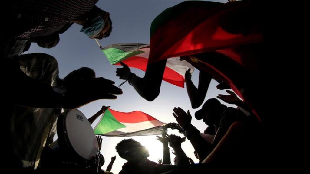 Special Soudan