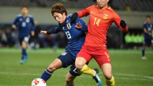 الدوري الصيني لكرة القدم