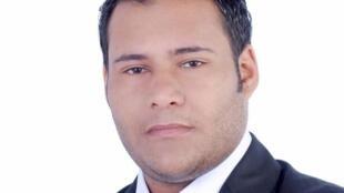 محمود الفرجاني، المستشار الإعلامي للجنة الدفاع والامن القومي في مجلس النواب الليبي