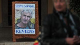 صورة السائح ومتسلق الجبال الفرنسي إيرفيه غورديل