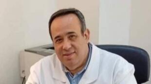 الطبيب المصري ضحية فيروس كورونا