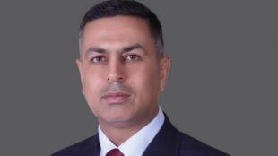 أسعد العيداني مرشح اتحالف البناء لمنصب رئيس الوزراء في العراق