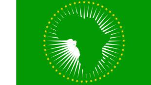 علم الاتحاد الافريقي