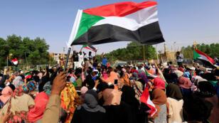 السودان / احتجاجات