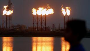 منشأة نفطية في السعودية