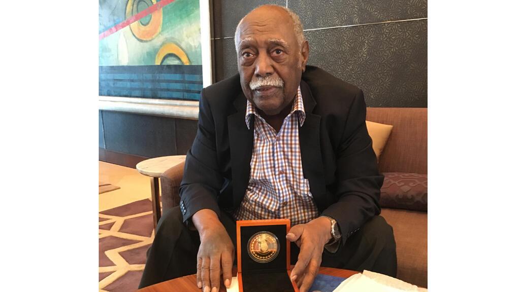 د. حيدر إبراهيم يحصل على جائزة العويس الثقافية