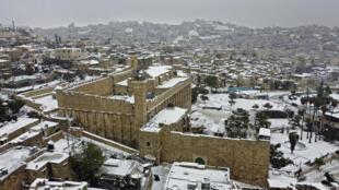 Hebron 18 02 2021